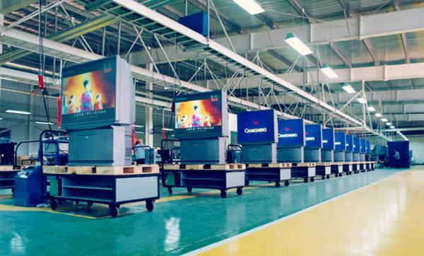 济南2020年高新技术产业产值占比要达到48%以上