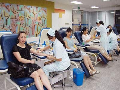 福利!淄博这两家景区对无偿献血者免费