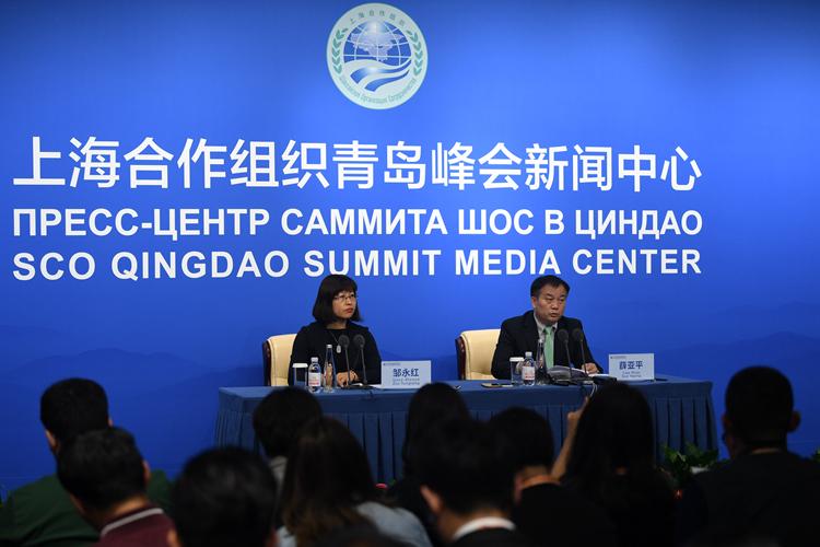 文化和旅游部:上合各成员国将推动便利签证措施、简化通关手续