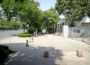潍坊这个考点周边交通管制升级 南半幅街道禁止车辆通行