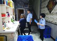 潍坊高新区夜查161家餐饮单位 责令停业整顿9家