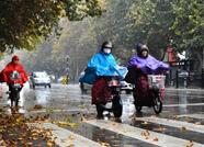 海丽气象吧丨雨来了!泰安解除高温黄色预警,后天最高温25℃
