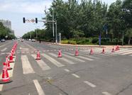 提醒!滨州部分路段高考英语听力考试期间道路限行