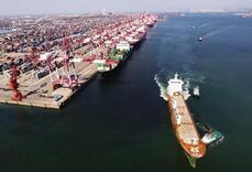济南对外经济合作又添新伙伴