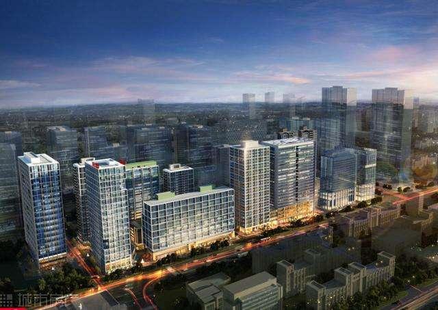 """潍坊奎文区城市建设""""十大工程""""进展顺利"""