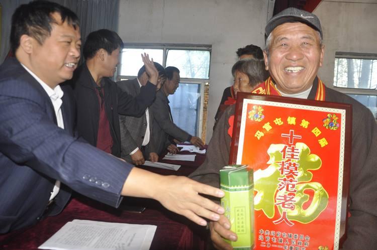 山东成立农村红白理事会8.6万余个 重塑乡村文明新风
