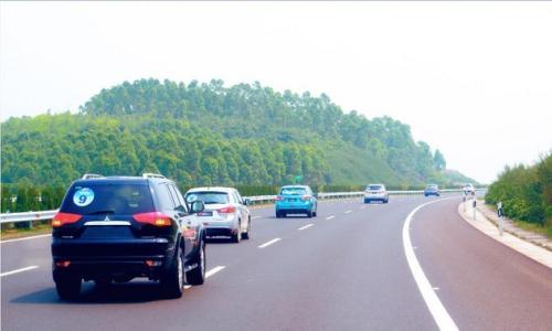 端午节高速公路不免费 首尾两日客流较集中建议错峰出行