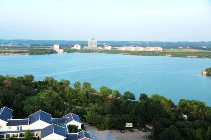 山东省省级湖长体系设置到位 9月底前全面实施湖长制