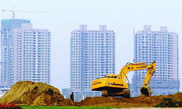 济南新供7宗土地353亩 其中4宗为居住用地