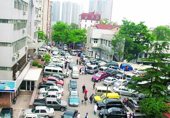 注意啦!枣庄薛城区这些路段将严查乱停车