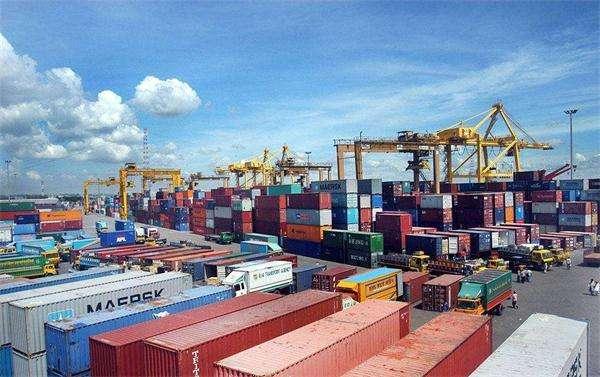 前5个月山东外贸进出口7398亿元 同比增长1.9%