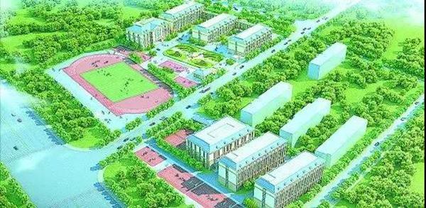 """搬新家、建分校,济南这些高中又添""""新成员"""""""