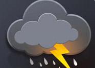 海丽气象吧|滨州本周降雨较多 15日气温升高