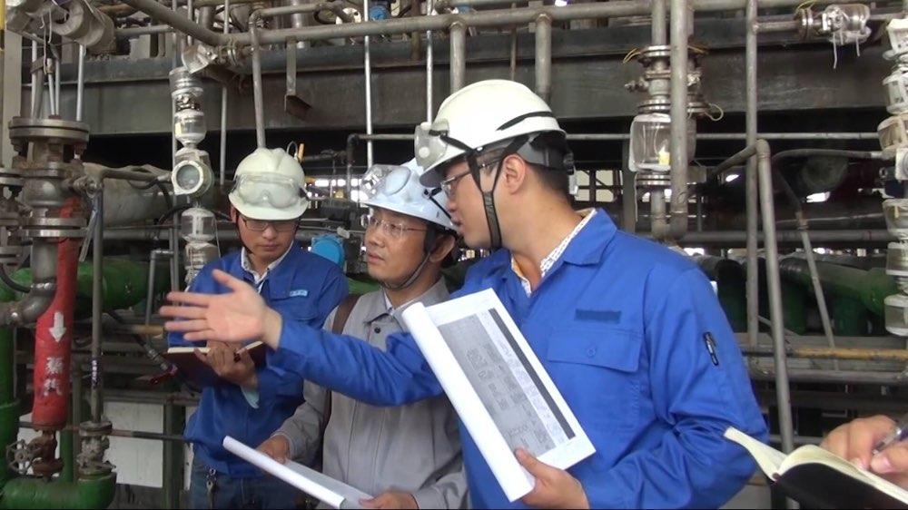 问安齐鲁丨潍坊滨海区 第三方机构介入:企业安全生产处罚比例下降50%