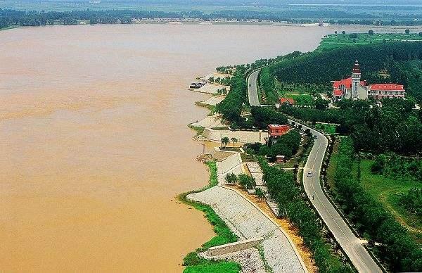 山东黄河:11个应急度汛工程顺利完工