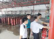 安全监管无小事 潍坊对气瓶充装单位进行专项检查