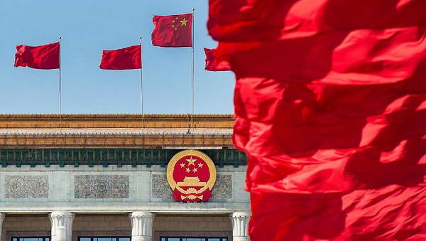 吕虹 :建设高素质专业化干部队伍是落实习近平新时代中国特色社会主义思想的内在要求