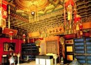 """开眼了!故宫养心殿250余件珍贵文物""""搬来""""济南"""