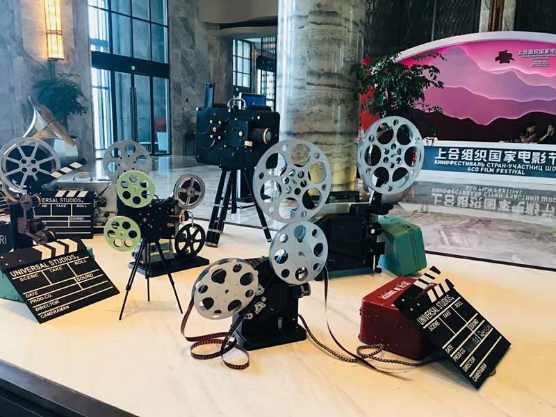 上合组织国家电影节开幕式即将开启 山东卫视20:15同步直播