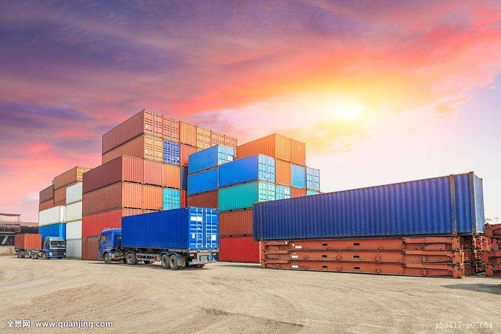 前五个月山东企业自上合国家进口货物减税1100万元