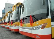 潍坊公交车6月15日起开启空调 票价调整为2元