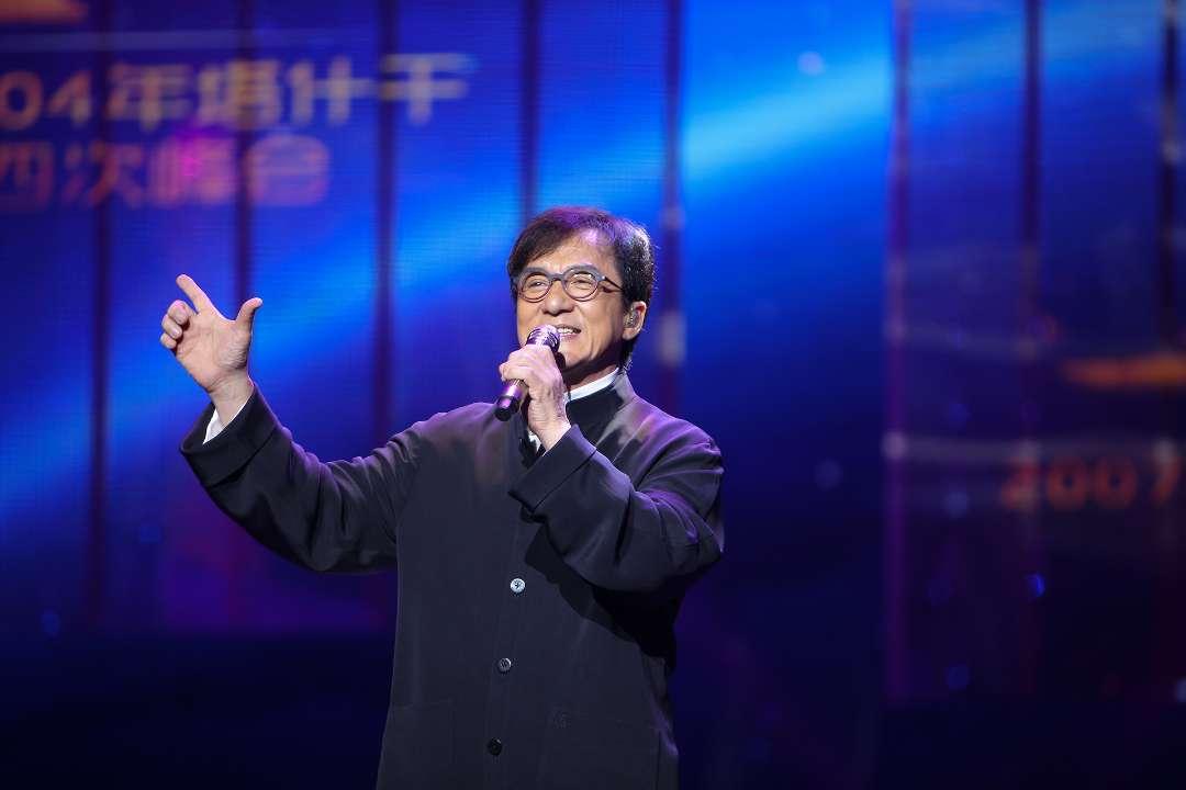 首届上合组织国家电影节在青岛开幕 为期五天