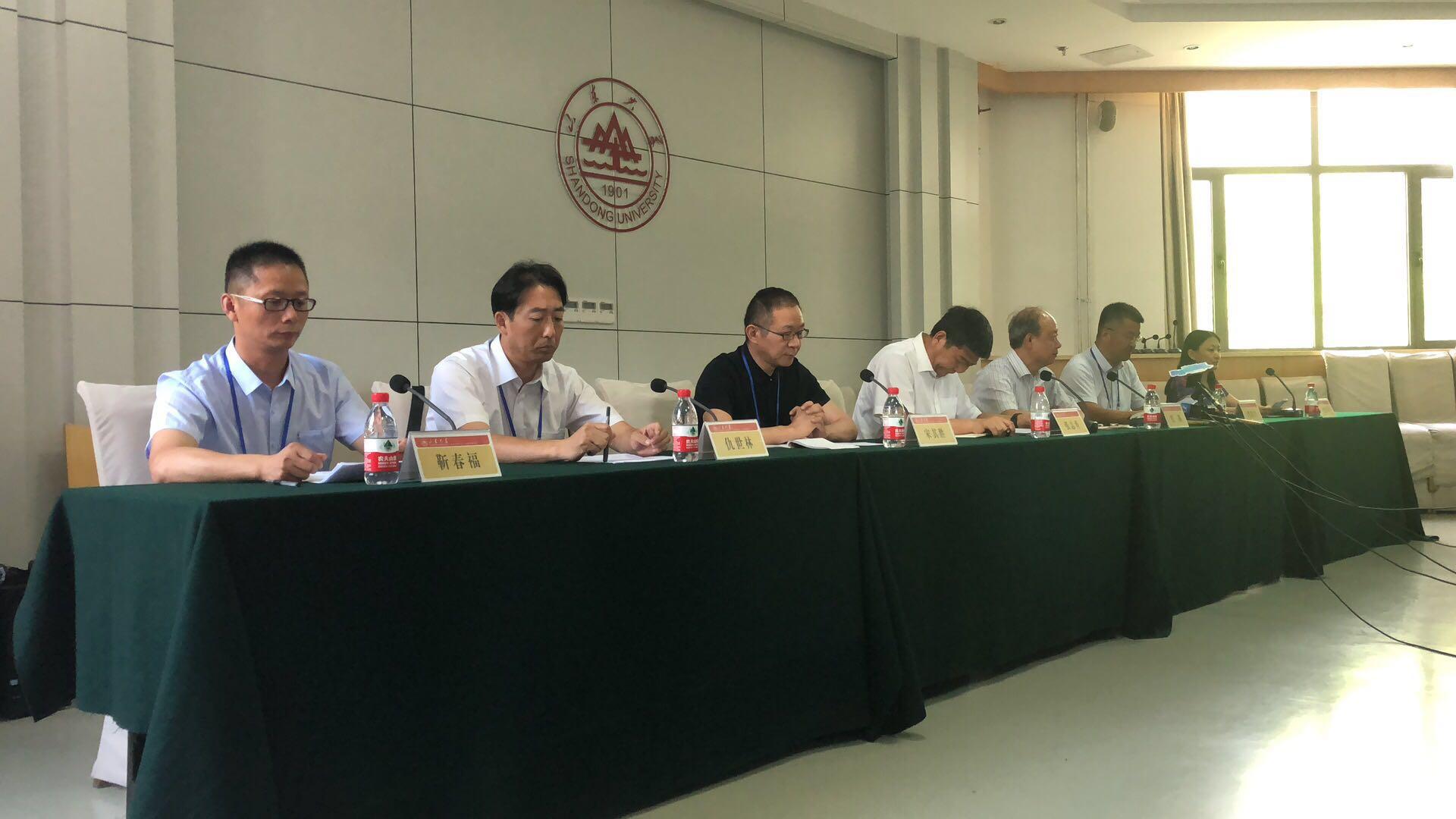 2018山东高考阅卷工作向媒体开放 6月25日前可查成绩
