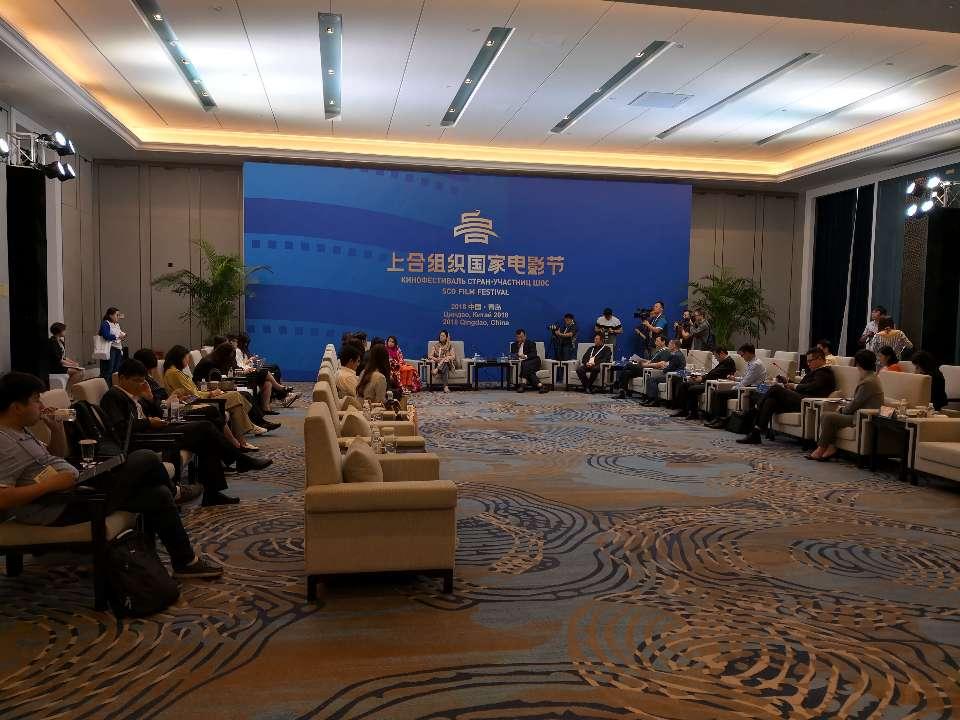 中巴将联手合拍国际经济贸易合作电影《天路》
