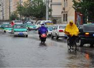 海丽气象吧丨泰安今年降水量累计195.9mm 高于往年