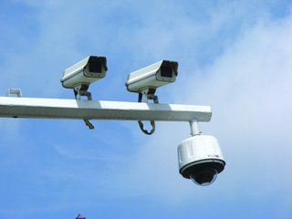 潍坊安丘新增82处电子监控设备抓拍点位 6月20日启用
