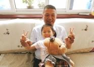 """潍坊的哥为服务高考""""不顾""""患病女儿 女儿:他是好爸爸"""