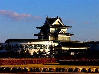 潍坊市博物馆端午节假期正常开放  每天16:30停止发票