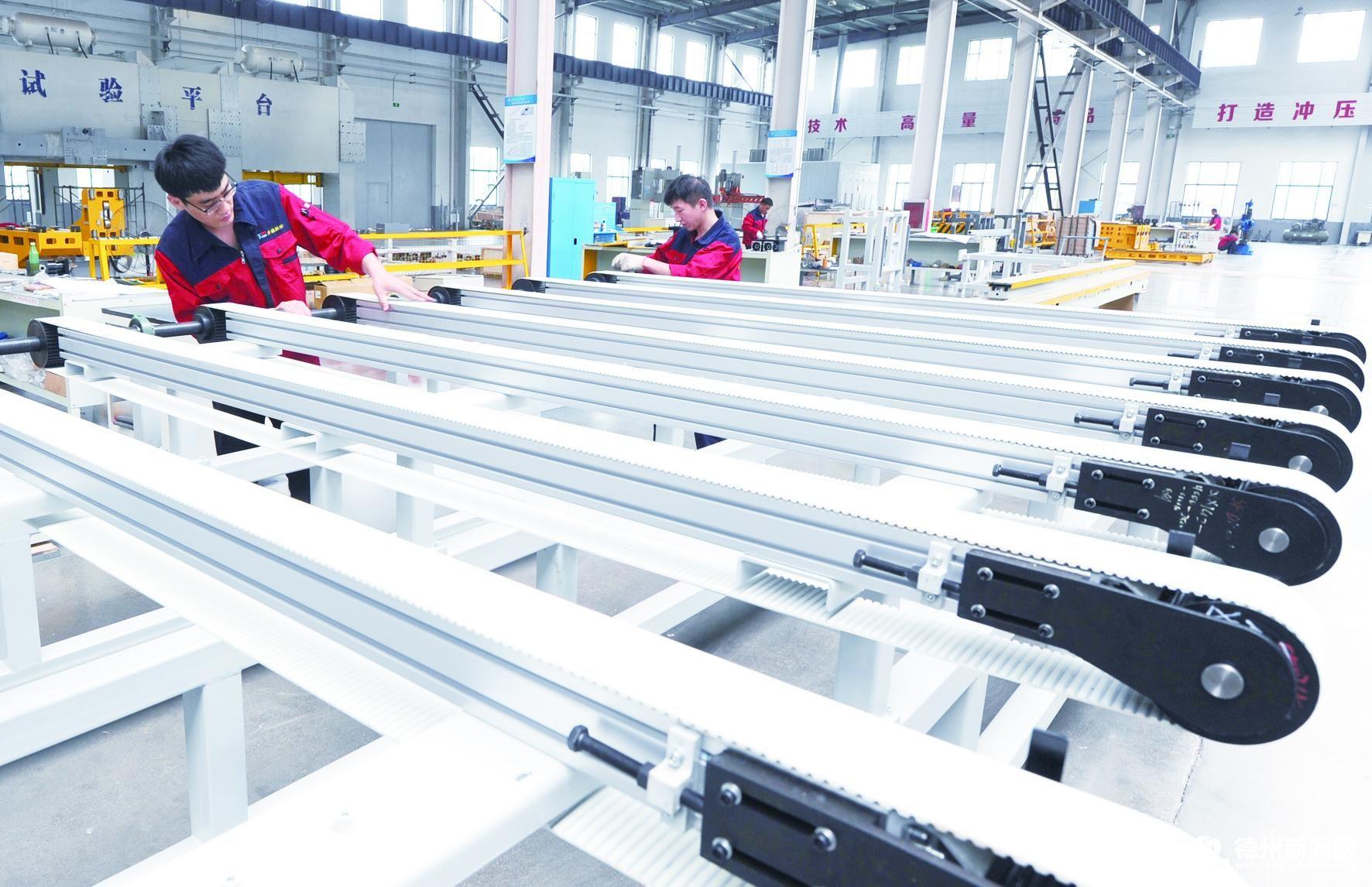 山东出台加快县域创新驱动发展实施意见 推动产业转型升级