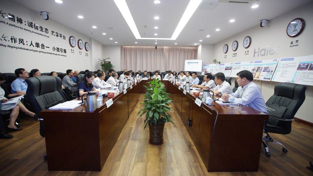山东建成领域类国家标准创新基地 已研制9项国际标准