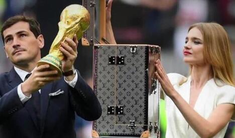 一报还一报,《超级世界杯》带您一起解读世界杯比赛首日热点事件