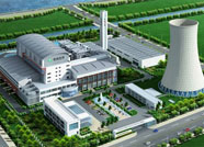 变废为宝!滨州邹平生活垃圾焚烧发电项目即将正式投运