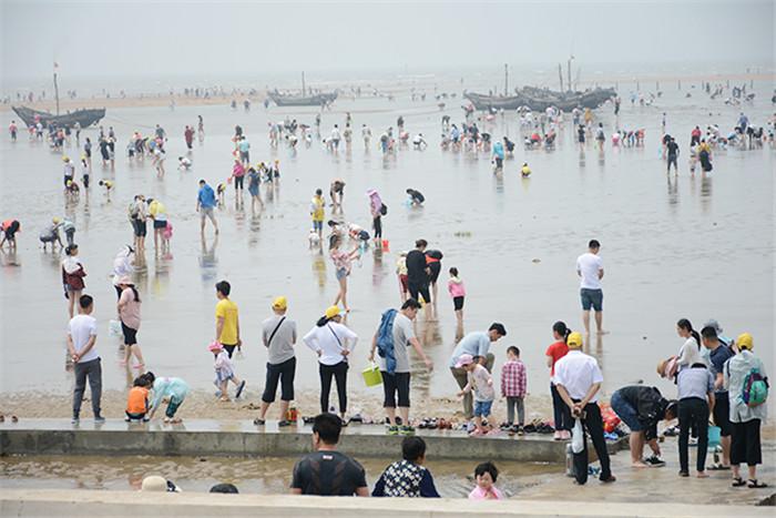 端午假期 日照30余项民俗活动助推旅游升温