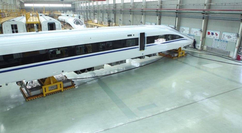 山东重点实施新旧动能转换标准领航工程 制定30项国际标准
