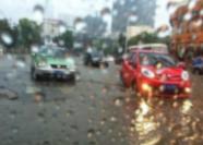 海丽气象吧丨紧急预报!济南3小时内有雷阵雨+7级阵风