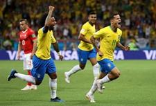 缘分来了挡不住!德国巴西再次世界杯连线