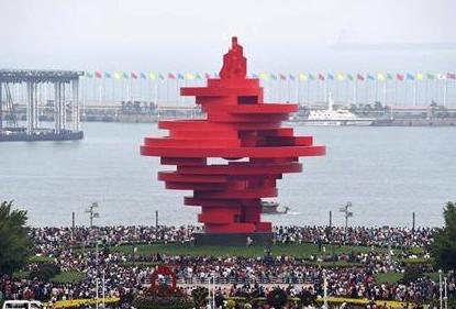 端午节山东旅游市场一路飘红,上合峰会助力青岛游客数量翻倍