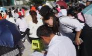 山东高职(高专)院校专项计划招收1170名建档立卡贫困家庭学生