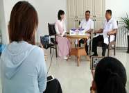 义诊、直播加讲座 名医免费为潍坊市民送健康