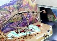 """山东""""恐龙足迹""""地图出炉!带你探秘侏罗纪世界"""