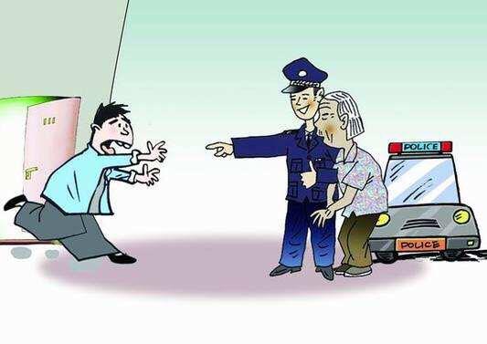 6月上旬淄博张店老人走失警情已达6起 警方提醒:子女需多加注意