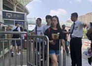 潍坊火车站圆满完成端午假期客运 发送旅客16万余人次