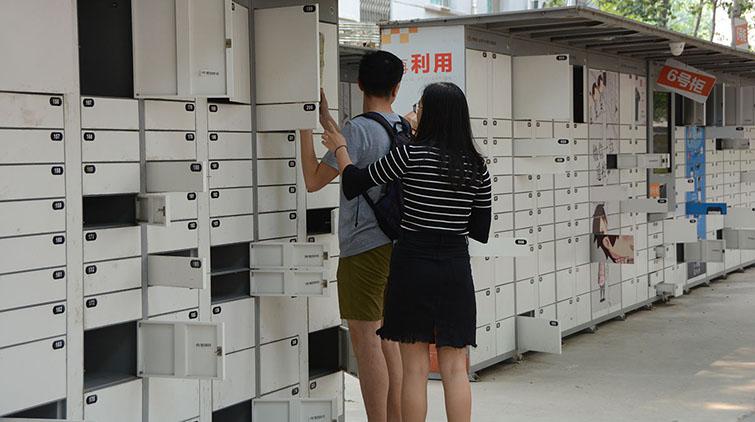 快递该不该送货到家门?济南市民看法不一