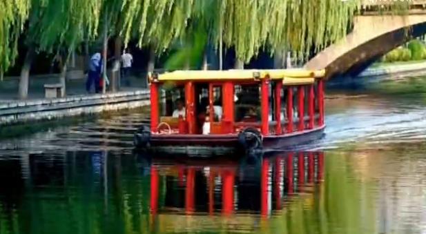 """在习近平新时代中国特色社会主义思想指引下丨山东:践行""""两山论""""让齐鲁大地不断绿起来、美起来"""