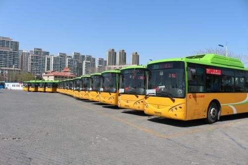 请注意!青岛635路公交车6月22日起临时停运两天