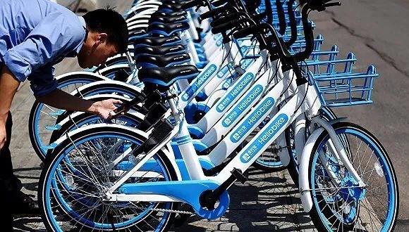 淄博:破坏、毁弃、盗窃共享单车将受处罚或终身禁骑